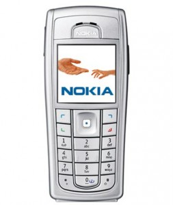 Nokia 6230i refurbished