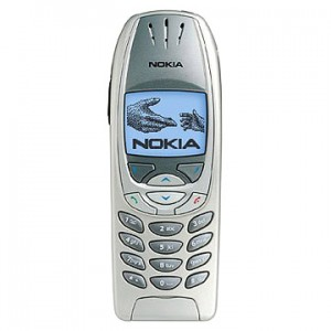 Nokia 6310i refurbished