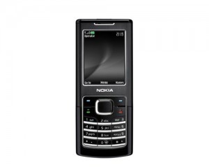 Nokia 6500 classic refurbished